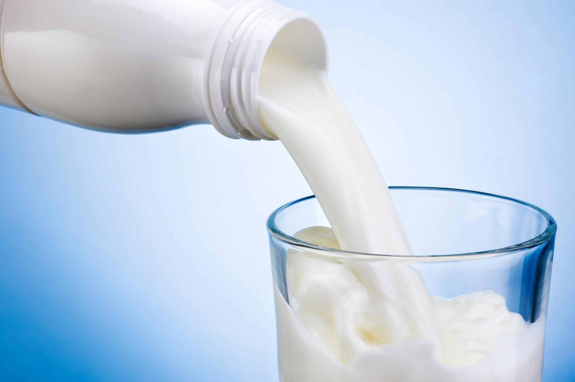Zoom sur les laits végétaux