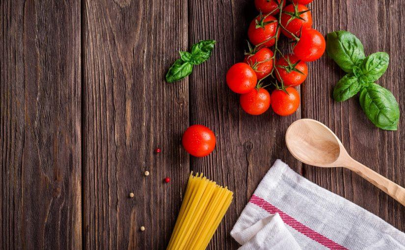 Les appareils électroménagers et les recettes de cuisine