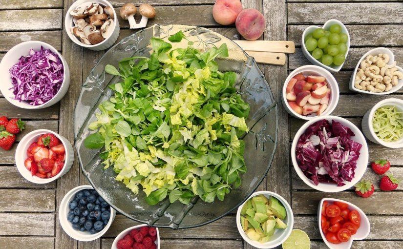 Pourquoi manger de façon saine et bio?
